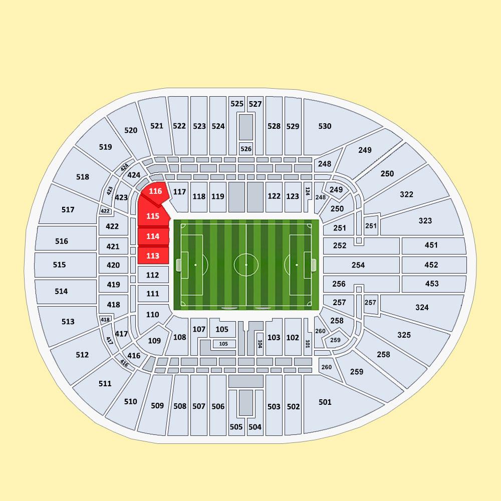 Buy Tottenham Hotspur Vs Everton Tickets At Tottenham